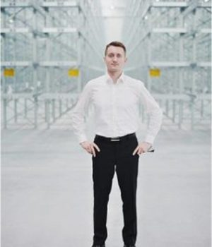 Michał Owczarek